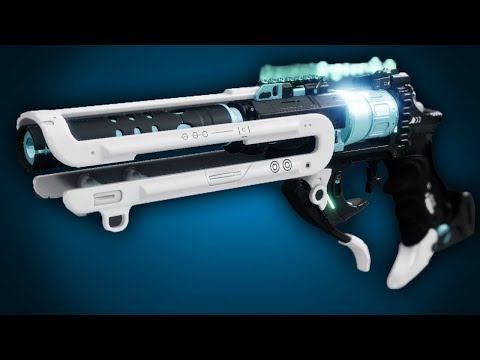 Posterity Gives Precision 180 Hand Cannons Potential | Destiny 2 Beyond Light