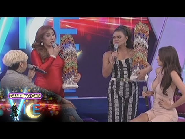 GGV: Matmat and Juliana give advice to Rachel