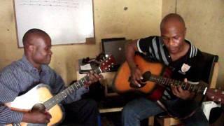 NIGERIAN HIGHLIFE- TSLAM AND EMMANUEL
