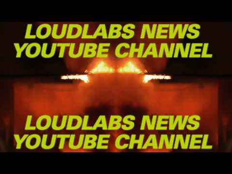 LOUDLABS NEWS YouTube Commercial 2016