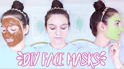 hqdefault - Masks For Oily Skin Pimples