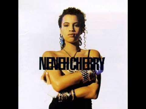 Neneh Cherry - Raw Like Sushi 1989
