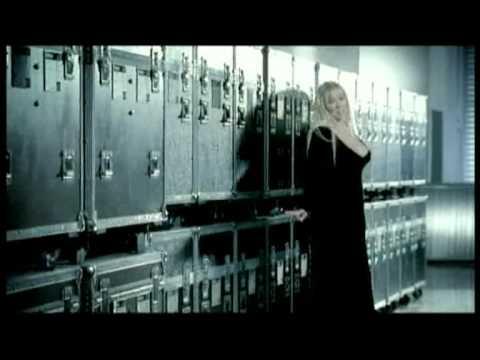 Yerin Hazır - Zerrin Özer  (Git) Video Klip Yeni