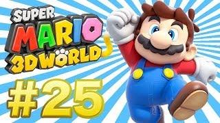【瀬戸の実況】スーパーマリオ3Dワールドをふたりで実況プレイ! Part 25