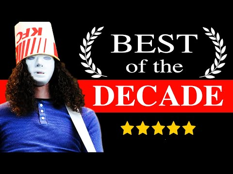 Buckethead - Best of the Decade