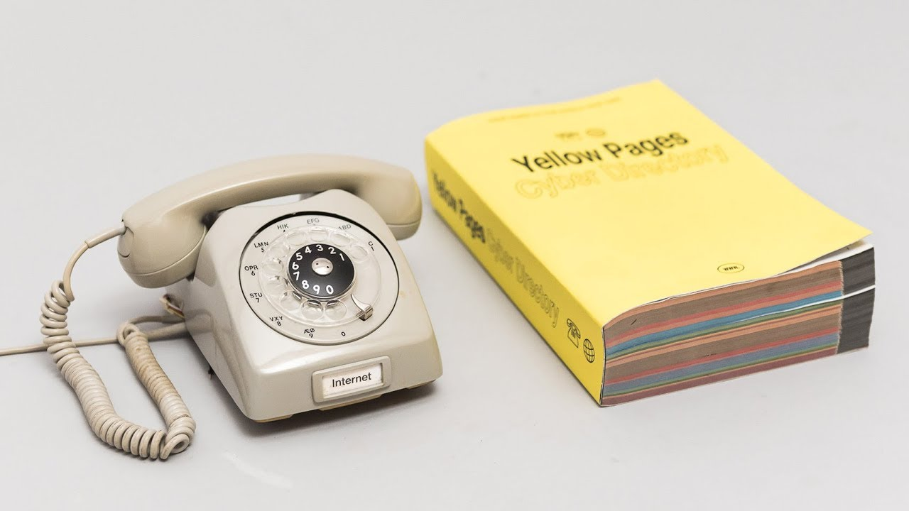 hight resolution of rotary phone body