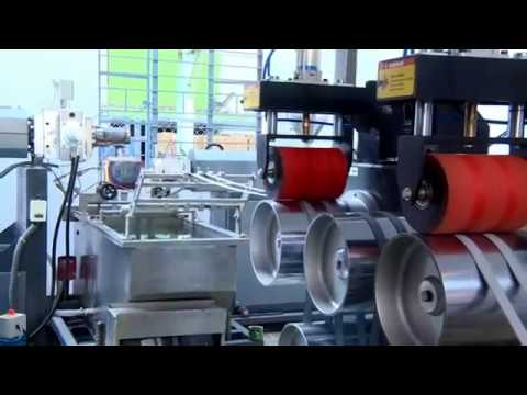 Fully Automatic PP Box Strapping Plant Exporter