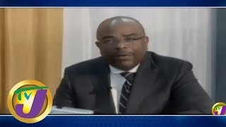TVJ News: Reaction from INDECOM to Cop Interview - May 2 2019