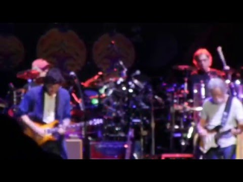 Feel Like A Stranger – Dead & Company – Forum – Los Angeles – Dec 31 2015