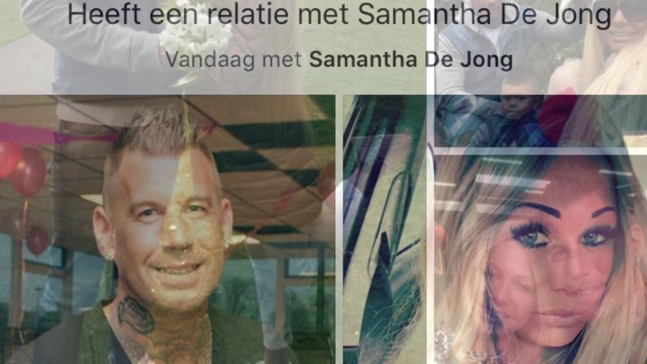 Video Samantha de Jong nude photos 2019
