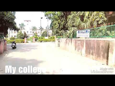 Lucknow christian college scene's art commer sci