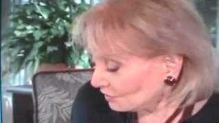 Barbara Walters Talks About Resveratrol, The Breakthrough Antioxidant!