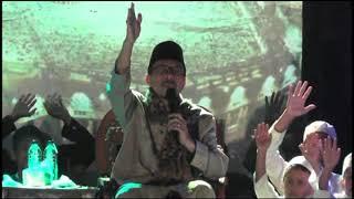 Full Sholawat Habib Mustofa AL Jufri Nagrak Bersholawat