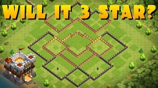 Will It 3 Star? Episode #2 | Clash of Clans TH 11 Base Defence Replays