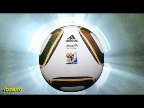 FIFA WM 2010 song KARAOKE