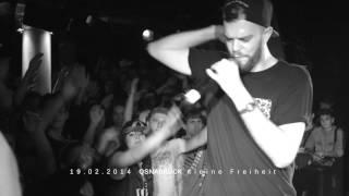 FiST - Nein man I B L A U S I C H T  TOUR 2014 I (official live Trailer)