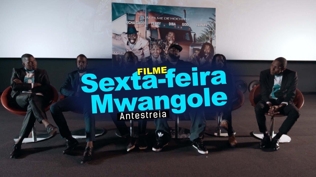 Download Filme Sexta-feira Mwangole - HOCHI-FU