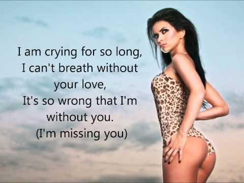 INNA - Goodbye (Lyrics)