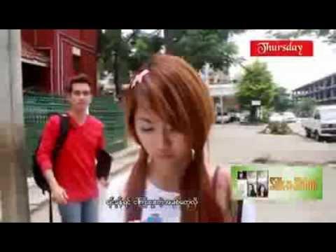 Ye' Lay , Bobby Soxer - တိတ္တခုိး (MTV)