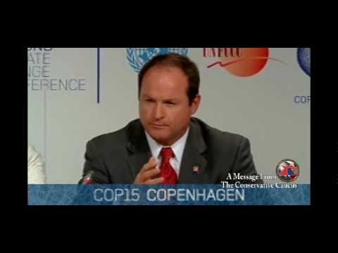 The Truth Squad in Copenhagen!  - ClimateGate, UN Climate Conference COP15