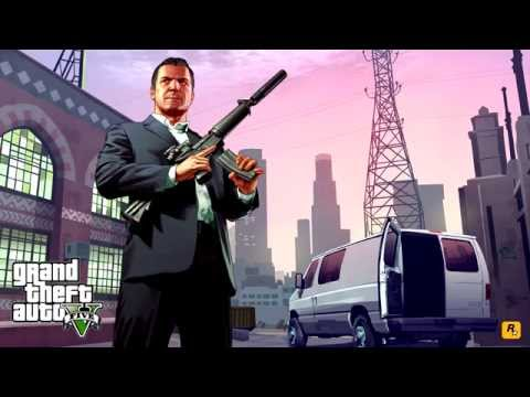 GTA V Next-Gen trailer song - ''Dan Croll - From Nowhere (Baardsen Remix)''