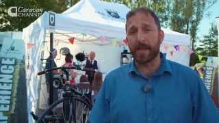 CC S04E26 - TRAVEL & CAMPSITES National Camping and Caravanning Week 2014