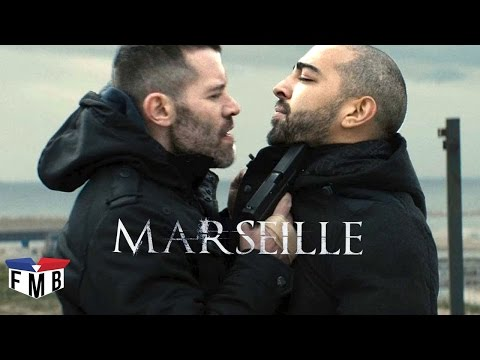 Marseille    1  French Movie