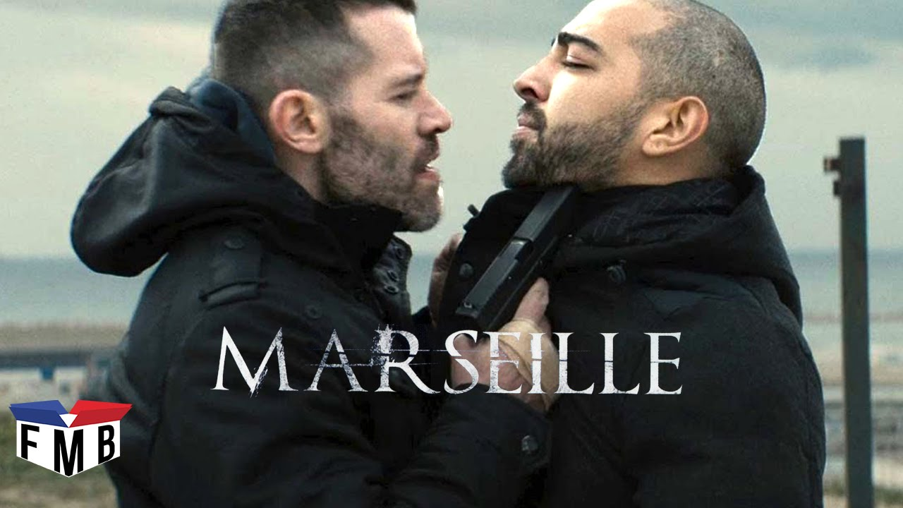 Marseille - Official Trailer #1 - French Movie - YouTube