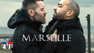 Marseille - Official Trailer #1 - French Movie