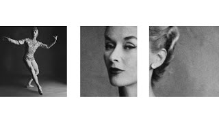 The Irving Penn Collection | Presented by Shutterstock Editorial and Condé Nas