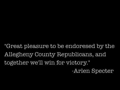 Arlen Specter (?-PA)