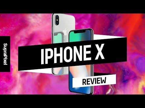 iPhone X, el mejor teléfono que NO deberías comprar
