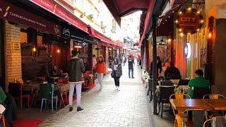Beşiktaş, Istanbul - a Sightseeing Tour