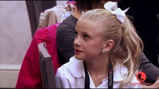 Dance Moms -  Payton theatens Her Teammates ( Season 2, Episode 4)