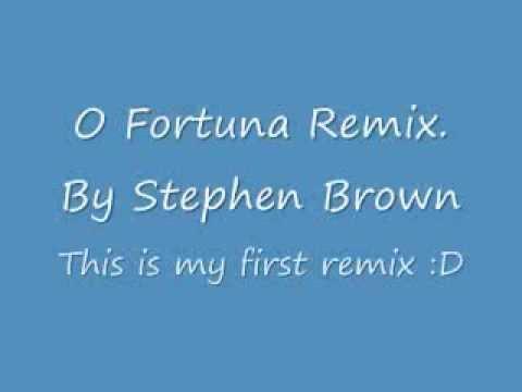 O'Fortuna Remix