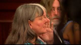 Maddie Clifton's family provides emotional testimony in Joshua Phillips re-sentencing