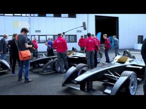 Formula E - Le Grand Prix Electrique