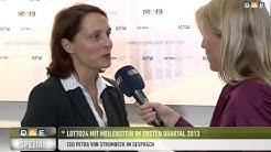 Lotto24 CEO von Strombeck: Aktie bietet noch viel Raum