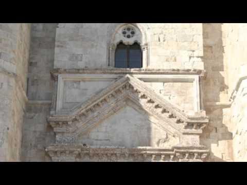 Castel del Monte - Andria - Italy - Unesco World Heritage Site