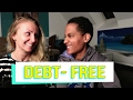 How We Became Debt Free ~ Interracial Lesbian Couple