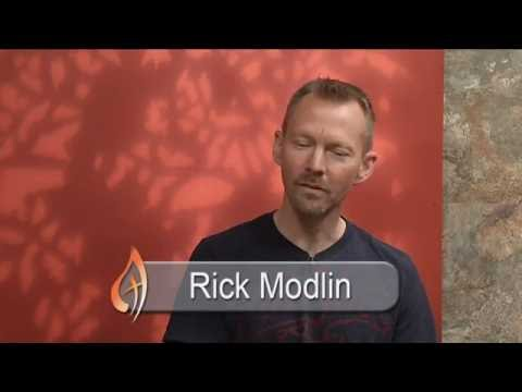 The Commons: Holy God We Praise Thy Name - Rick Modlin