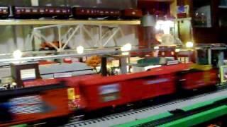 Danny Shepherd's Train Video 1.AVI
