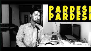 Download lagu Pardesi Pardesi Cover | PRITHVI | Raja Hindustani | Amir Khan | Karishma Kapoor
