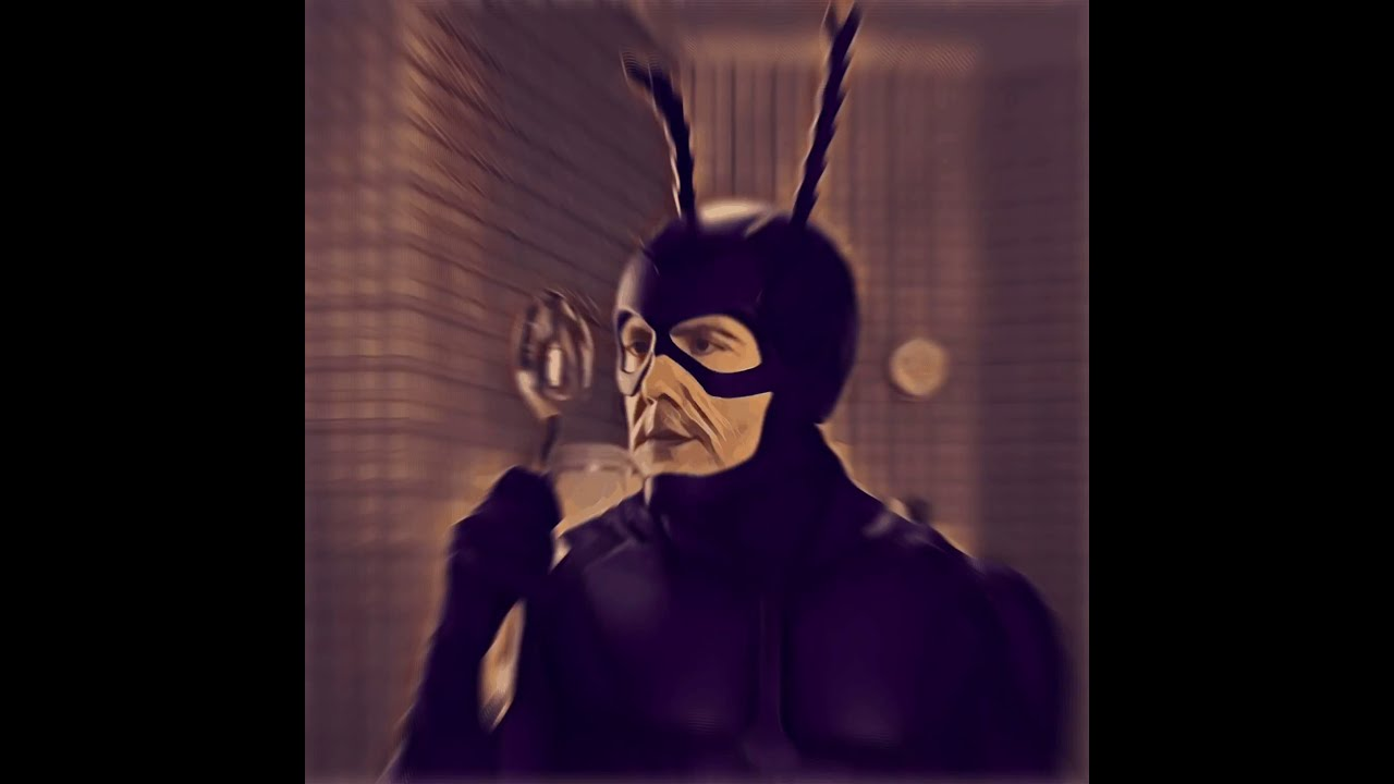 The Tick Ponders The Universe - #TheTickLives