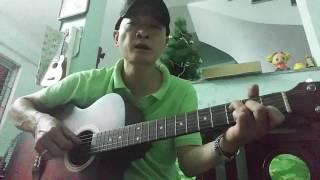 Cỏ Úa (Guitar - Slow)