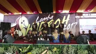 Ahmad Ya Nurul Huda - Festival Hadroh Cileunyi