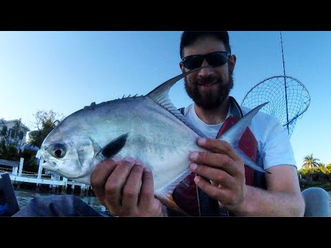Fishing The Legendary Sanibel Island (TEN Species!)