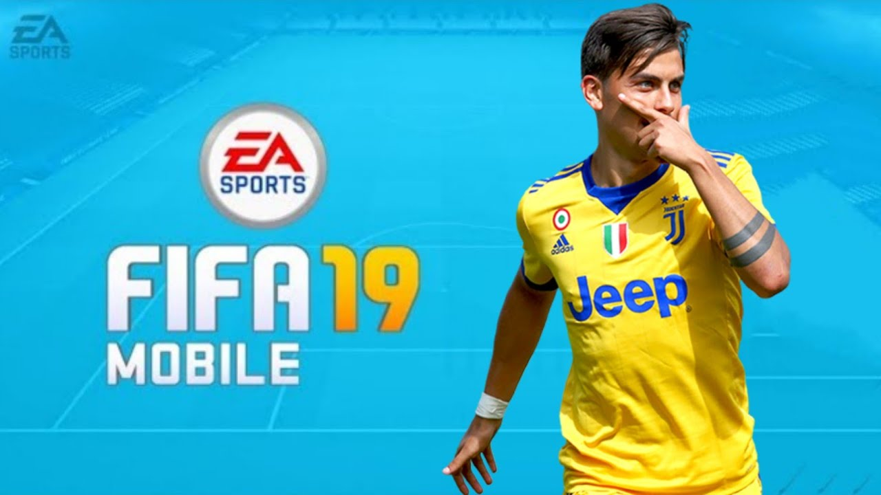 4bba63fc1ce FIFA 19 MOD FIFA 14 Android 700 MB Offline Best Graphics New Kits &  Transfers Update