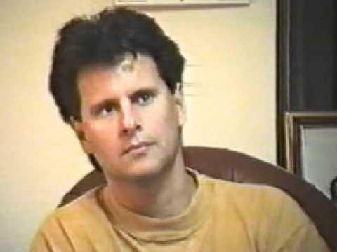 The Jeff Knight interview 1992  JZ Knight  Ramtha  Cults