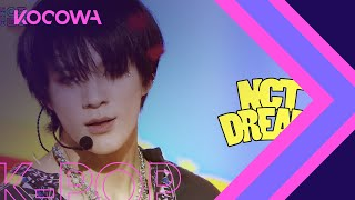 NCT DREAM - Dive Into You(고래) + Hot Sauce(맛) [Show! Music Core Ep 724]